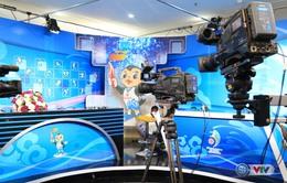 ABG 2016: Công tác tuyên truyền của Đại hội thể thao bãi biển châu Á lần thứ 5