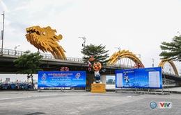 ABG 2016: Đà Nẵng rộn ràng đón chào Đại hội thể thao bãi biển châu Á
