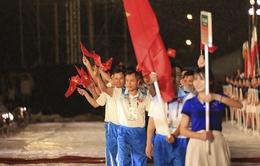 Lịch thi đấu ABG 5-2016 ngày 25/9: Việt Nam sẽ có huy chương ngày mở màn?