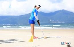 ABG 2016: Đoàn Việt Nam có HCV đầu tiên tại Đại hội thể thao bãi biển châu Á 2016