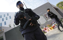 Thái Lan trước mối nguy cơ xâm nhập của IS