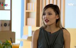Café Sáng với VTV3: Fung La chia sẻ về nỗi sợ hãi lớn nhất trong cuộc đời