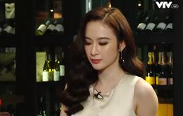 """Angela Phương Trinh bật mí về chuyện tình tay ba trong """"Sứ mệnh trái tim"""""""