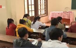 Quảng Trị: Gia tăng tình trạng học sinh bậc THPT bỏ học