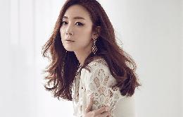 """Choi Ji Woo tự chấm 90 điểm cho diễn xuất trong """"Bản tình ca mùa đông"""""""