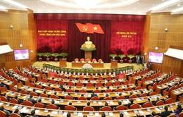 Thông cáo báo chí phiên bế mạc Hội nghị Trung ương 3