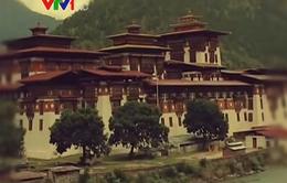 Dấu ấn kiến trúc Việt Nam tại Bhutan