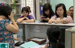 TP.HCM: Không bắt buộc học sinh, sinh viên đóng BHYT 1 đợt