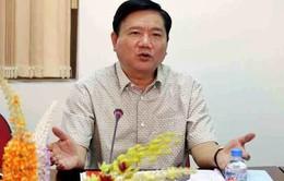 UBND TP.HCM sẽ tiếp nhận đường dây nóng của ông Đinh La Thăng