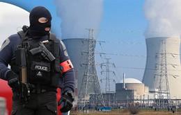 Bỉ lo bị tấn công mạng vào các nhà máy hạt nhân