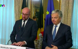 Bỉ đạt được đồng thuận về Hiệp định thương mại EU - Canada