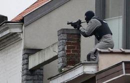 Bỉ xác nhận danh tính nghi phạm khủng bố ở Brussels
