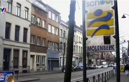 Molenbeek – Điểm nóng của chiến dịch chiêu mộ phần tử cực đoan