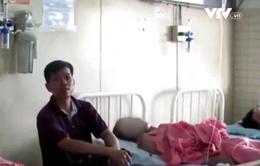 Bệnh viện chợ Rẫy TP.HCM cứu sống nạn nhân bị đâm thủng tim
