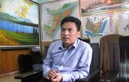 Bí thư thị ủy Sầm Sơn, Thanh Hóa bị kỷ luật, khiển trách