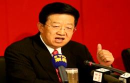 Trung Quốc kết án tử hình nguyên Bí Thư tỉnh ủy Vân Nam