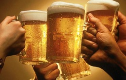 4 tháng đầu năm 2016, Việt Nam sản xuất trên 1 tỉ lít bia