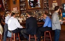 Mỹ siết chặt quản lý đồ uống có cồn