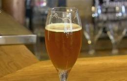 Cốc uống bia thông minh lưu trữ thói quen người dùng