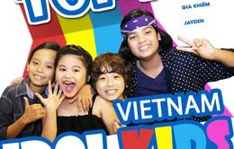 """Những tiết mục """"đỉnh"""" nhất của Top 4 Vietnam Idol Kids 2016"""