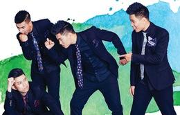 Nhóm Oplus không muốn dễ dãi với hình ảnh K-Pop