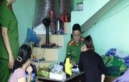 Phát hiện cơ sở làm bia giả tại Quảng Nam