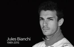 1 năm ngày mất Jules Bianchi: Nhìn lại những nỗ lực để F1 an toàn hơn