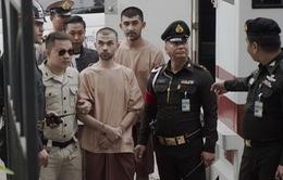 Nghi can đánh bom đền Erawan phủ nhận cáo buộc