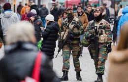Bỉ xác định 57 đối tượng đe dọa tới an ninh quốc gia