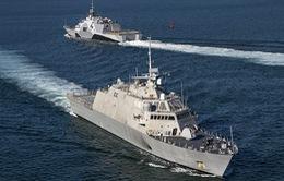 Biển Đông là trọng tâm của Hội nghị thượng đỉnh Mỹ - ASEAN
