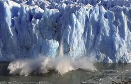 Báo động tác hại của biến đổi khí hậu tới đời sống của con người