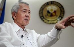 Philippines bác đề nghị đối thoại có điều kiện của Trung Quốc về Biển Đông