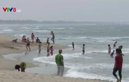 Du lịch Quảng Nam, Đà Nẵng ổn định trước sự cố cá chết
