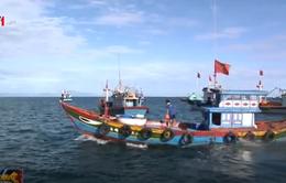 Bộ Tài nguyên và Môi trường khẳng định biển miền Trung an toàn