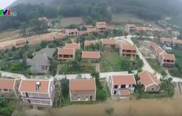 Việc mua bán đất ở Điền Viên Thôn được tiến hành qua... trao tay