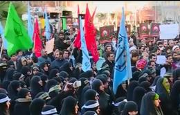 Iran kiện Saudi Arabia lên LHQ vì những hành động khiêu khích