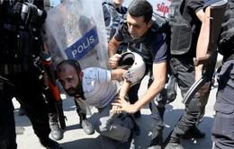 Thổ Nhĩ Kỳ gia hạn tình trạng khẩn cấp thêm 3 tháng