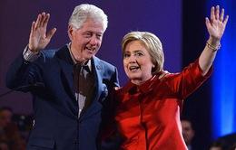 Ông Bill Clinton sẽ đảm nhận nhiệm vụ gì nếu vợ trở thành Tổng thống Mỹ?