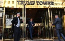 New York yêu cầu Chính phủ Mỹ chi 35 triệu USD bảo vệ ông Trump