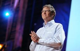 Bill Gates chi 1 tỷ USD vào Quỹ đầu tư phát triển năng lượng sạch