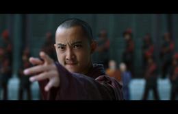 Phim Trung Quốc mới trên VTV2: Bí mật thiếu lâm