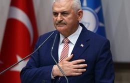 Thổ Nhĩ Kỳ có Thủ tướng mới