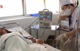Bình Thuận: Mổ cứu sống sản phụ bị hội chứng Hellp