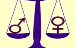 Phát động tháng hành động về bình đẳng giới