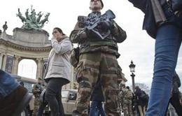 Pháp cảnh giác cao độ trước khả năng tấn công khủng bố tại lễ khai mạc EURO 2016