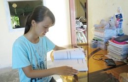 Bí quyết đạt điểm 10 môn Sử của nữ sinh Hội An trong kỳ thi THPT Quốc gia