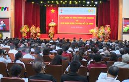 Trường ĐH Bách khoa Hà Nội kỷ niệm 60 năm thành lập