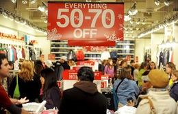 Cơ hội mua sắm ngày Black Friday với người tiêu dùng Việt