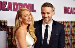 Blake Lively - Ryan Reynolds chào đón đứa con thứ hai