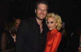 """Gwen Stefani: """"Blake Shelton là người đàn ông tuyệt vời"""""""